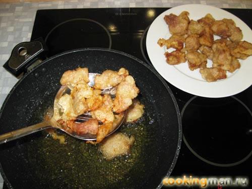 Рецепты китайской кухни, опробованные вами лично. 17171370