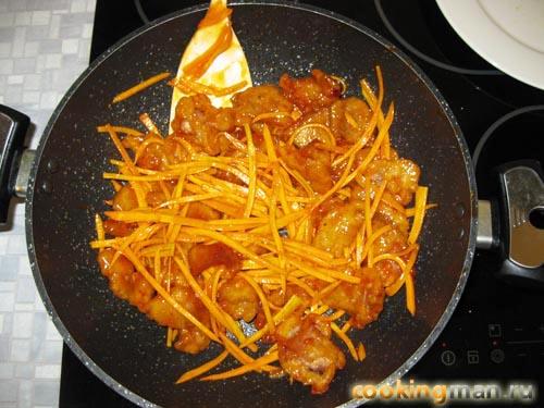 Рецепты китайской кухни, опробованные вами лично. 79119763