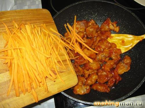 Рецепты китайской кухни, опробованные вами лично. 82897857